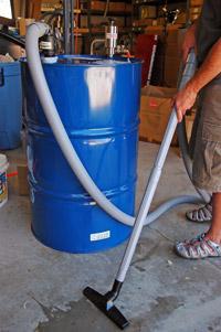 Drum Pumps Arizona Vortex Tube Manufacturing Company
